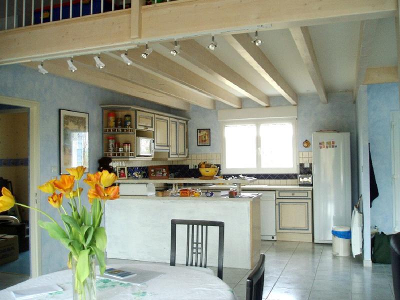 charpentier toulouse ossature bois extension sur l vation. Black Bedroom Furniture Sets. Home Design Ideas